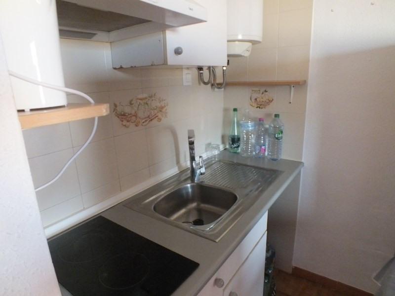 Alquiler vacaciones  apartamento Roses-santa margarita 272€ - Fotografía 8