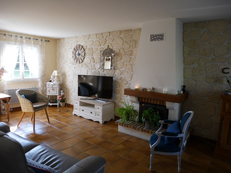 Sale house / villa Guerville 265 000€ - Picture 5