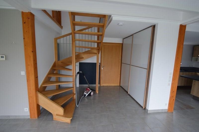 Vente maison / villa St romphaire 208000€ - Photo 5