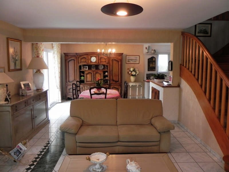 Vente maison / villa Lannion 332 480€ - Photo 3