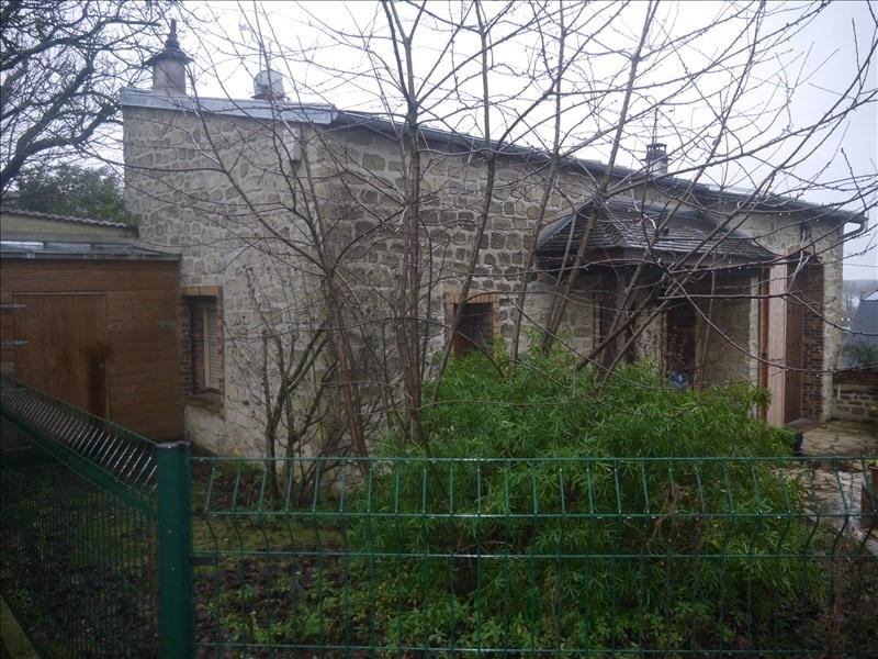 Rental house / villa Conflans ste honorine 1300€ CC - Picture 2