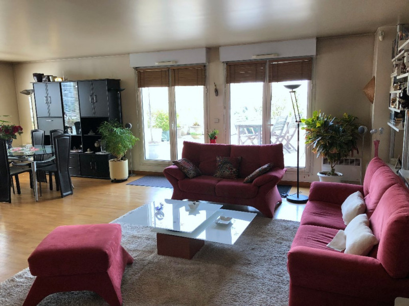Vente appartement Asnieres sur seine 955000€ - Photo 4