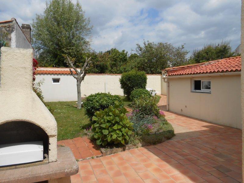 Sale house / villa Les sables d'olonne 325500€ - Picture 9