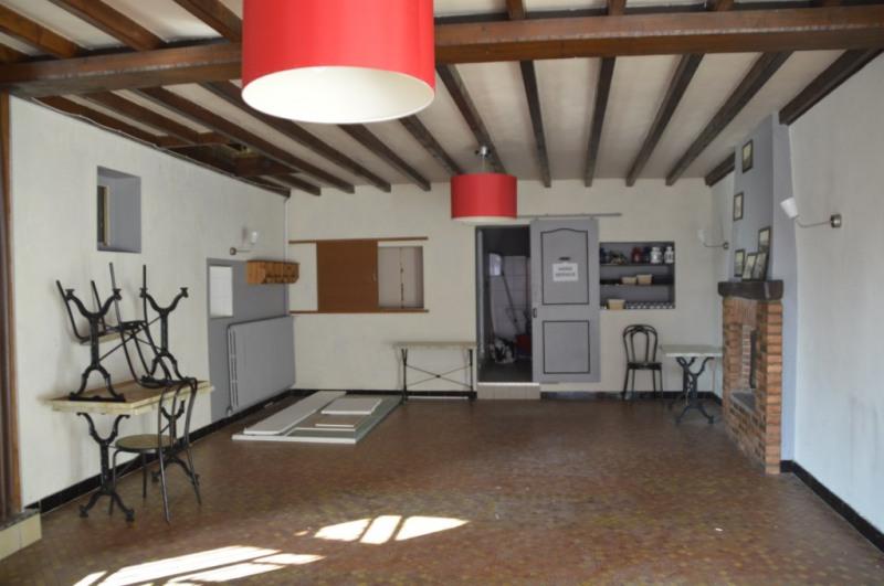 Sale house / villa Saint saturnin du limet 86000€ - Picture 1