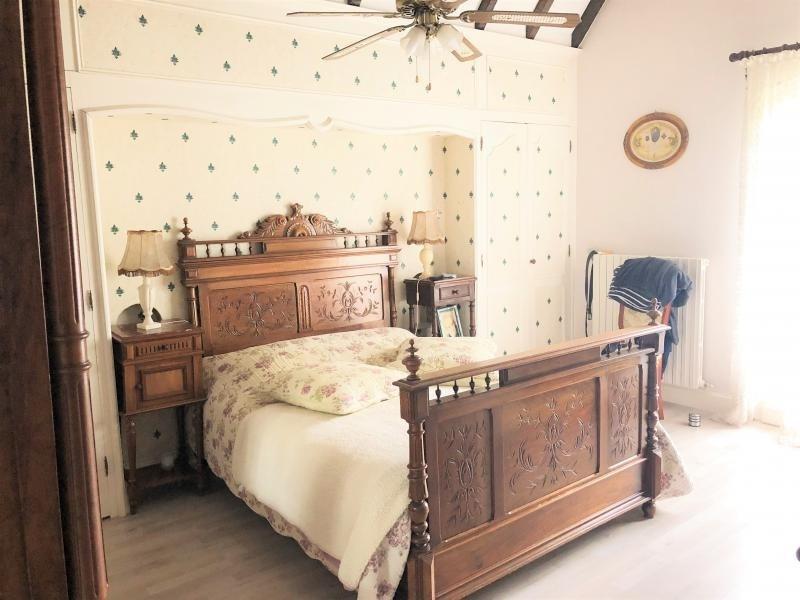 Vente maison / villa St denis de pile 212000€ - Photo 7