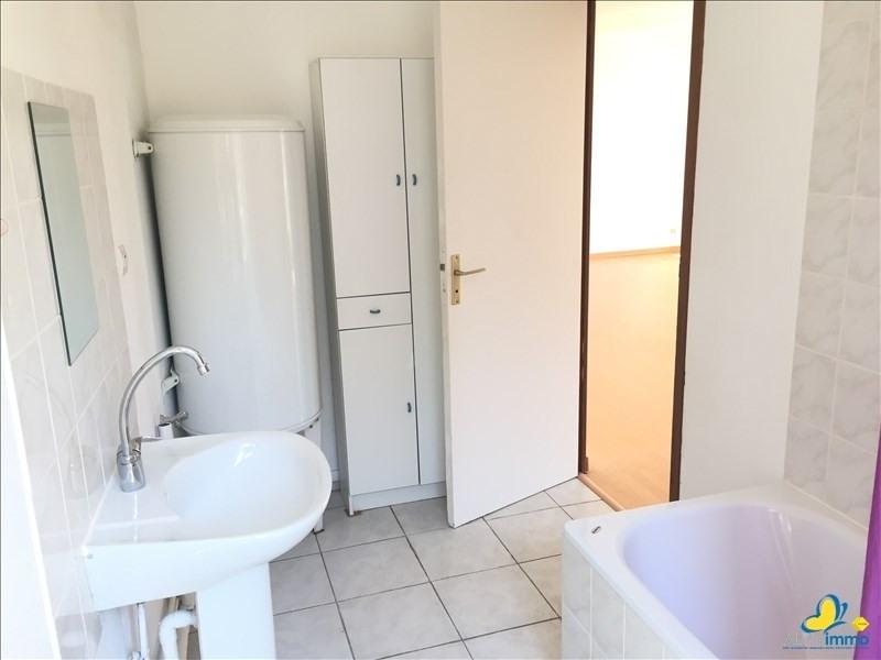 Rental apartment Falaise 450€ CC - Picture 6