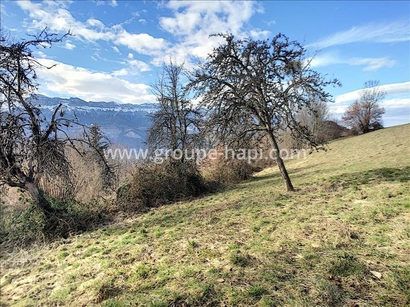 Vente terrain Hurtieres 210000€ - Photo 1