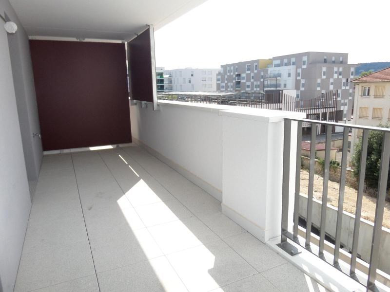 Location appartement Dijon 699€ CC - Photo 3