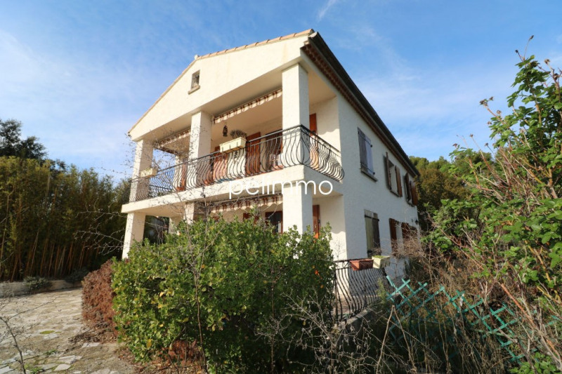 Vente maison / villa Salon de provence 330000€ - Photo 2