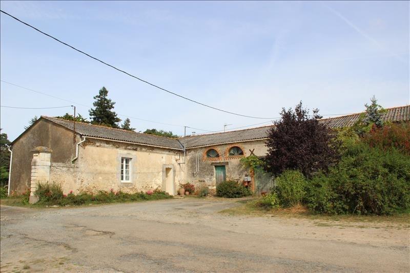 Sale house / villa St pere en retz 178500€ - Picture 1