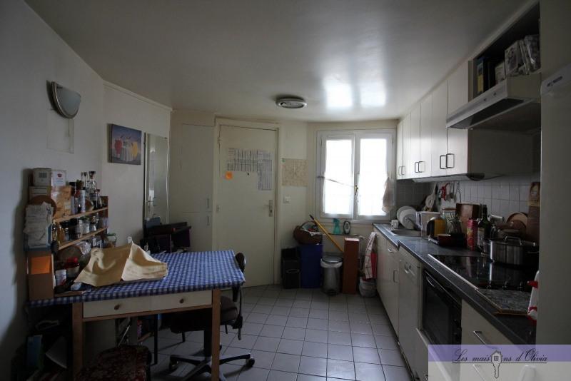 Vente appartement Paris 4ème 772500€ - Photo 7