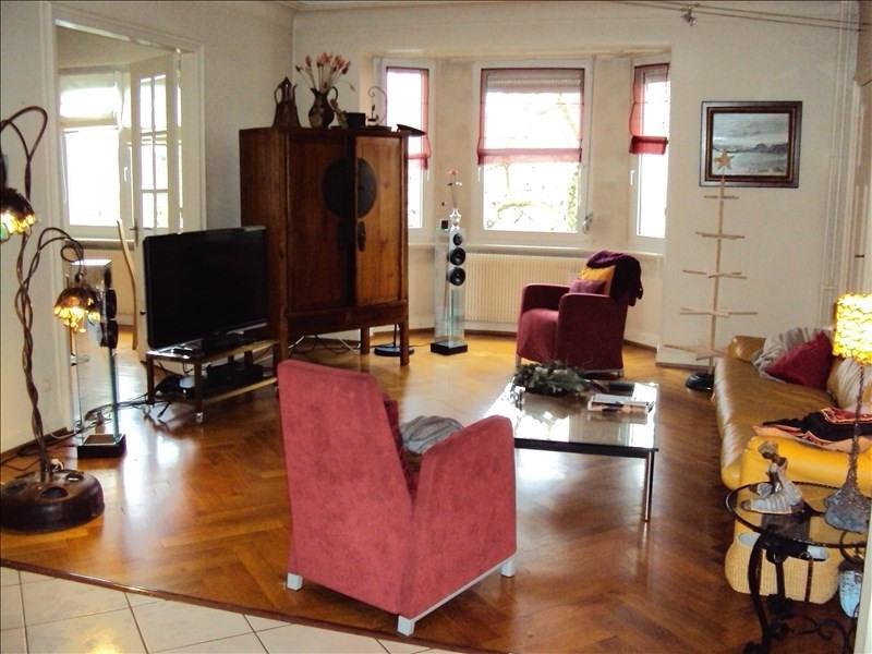 Sale house / villa Riedisheim 495000€ - Picture 2