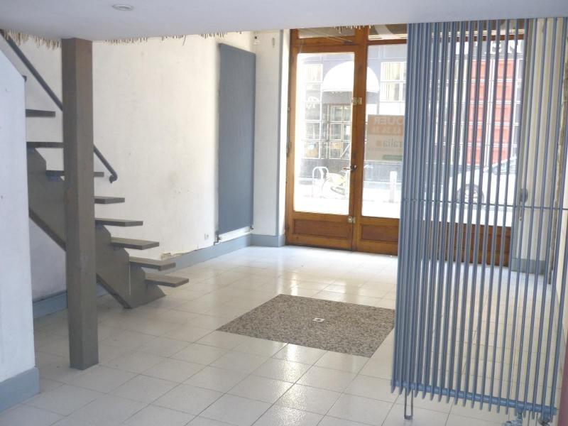 Location boutique Grenoble 490€ CC - Photo 1