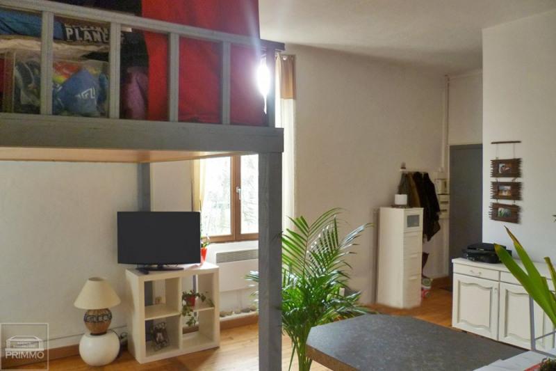 Location appartement Saint cyr au mont d'or 595€ CC - Photo 2