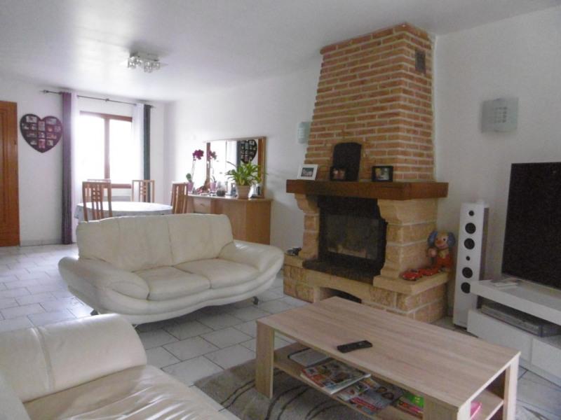 Vente maison / villa Barentin 210000€ - Photo 3