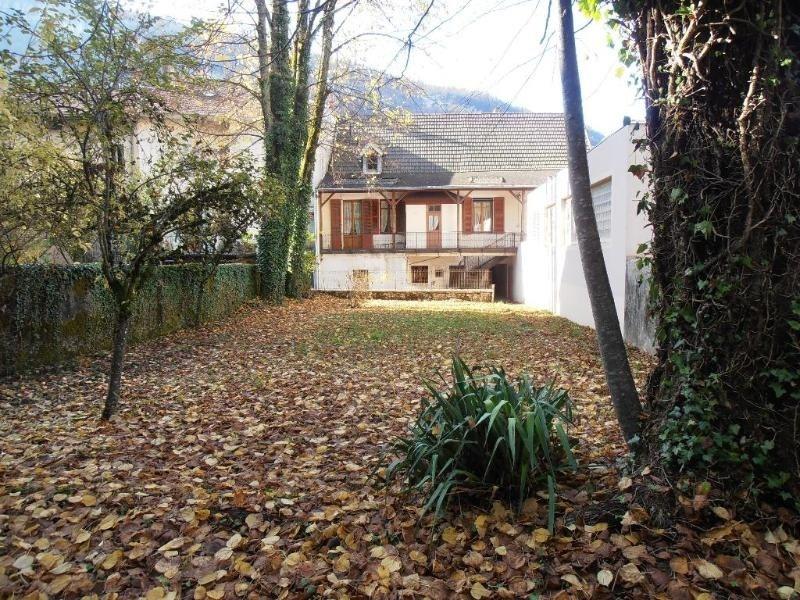 Vente maison / villa Nantua 149000€ - Photo 1