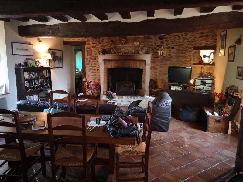 Vente maison / villa Mezieres sur ponthouin 168800€ - Photo 3