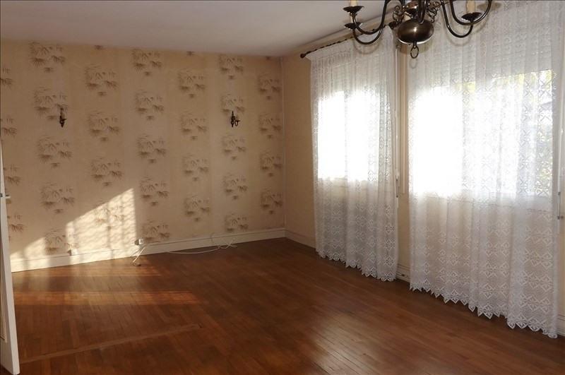 Sale house / villa Montpon menesterol 101500€ - Picture 3