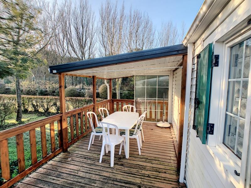 Vente maison / villa Saint gilles croix de vie 36000€ - Photo 7