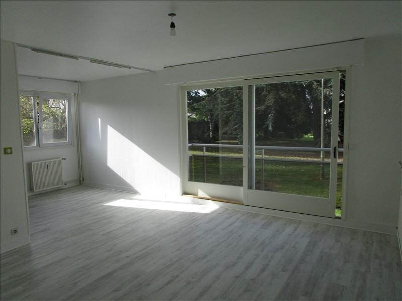 Rental apartment Ifs 680€ CC - Picture 1