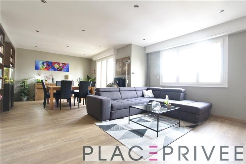Vente de prestige appartement Nancy 240 000€ - Photo 1