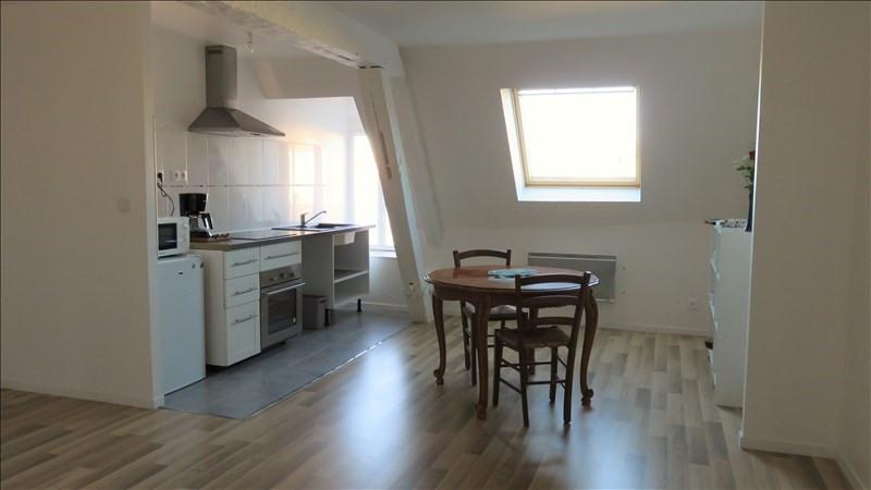 Location appartement Bonny sur loire 500€ CC - Photo 1