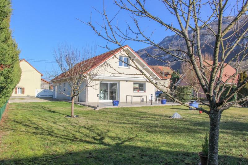 Vente maison / villa Belley 295400€ - Photo 10