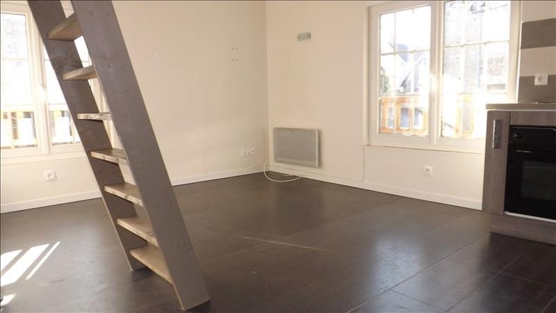 Location appartement Nanteuil les meaux 510€ CC - Photo 4