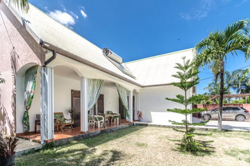 Vente maison / villa Saint pierre 337000€ - Photo 1