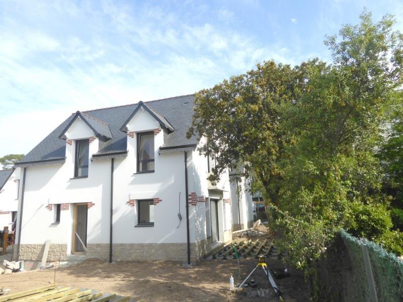 Produit d'investissement maison / villa Carnac 444350€ - Photo 2