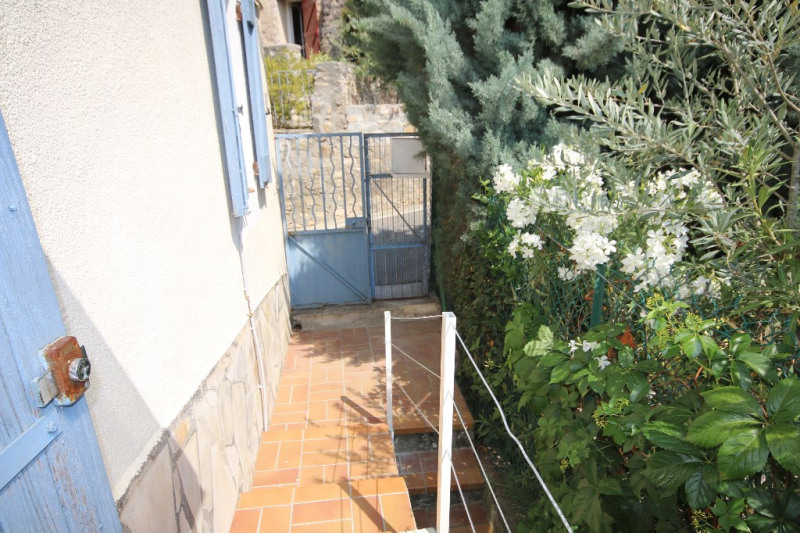 Rental house / villa Meyrargues 550€ CC - Picture 1