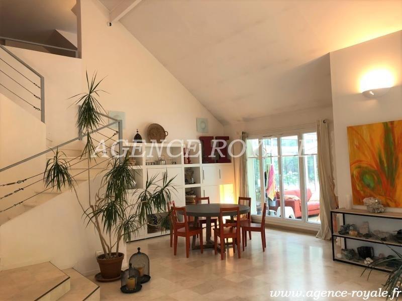 Vente de prestige maison / villa Chambourcy 1365000€ - Photo 3