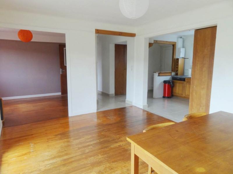 Sale house / villa Nangy 360000€ - Picture 2
