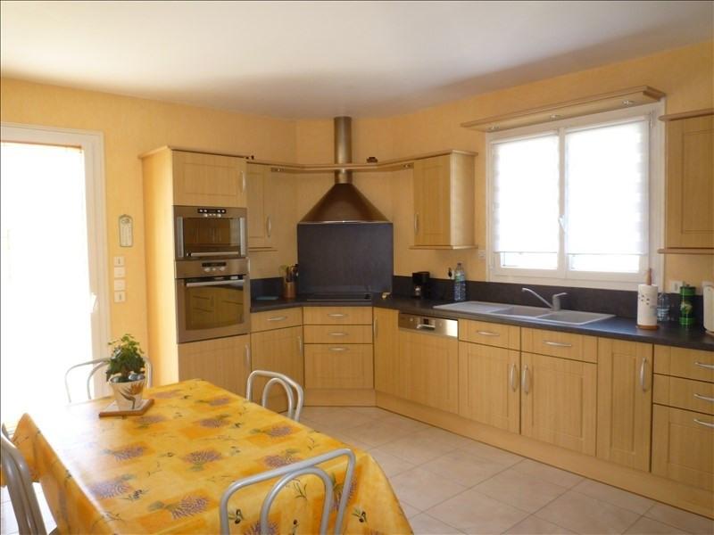 Venta  casa Bieville beuville 499000€ - Fotografía 3
