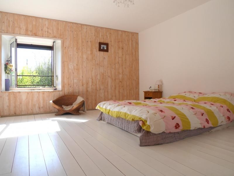 Sale house / villa Mordelles 327285€ - Picture 8