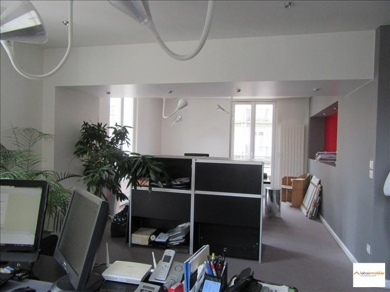 Location bureau Yvetot 550€ HT/HC - Photo 5