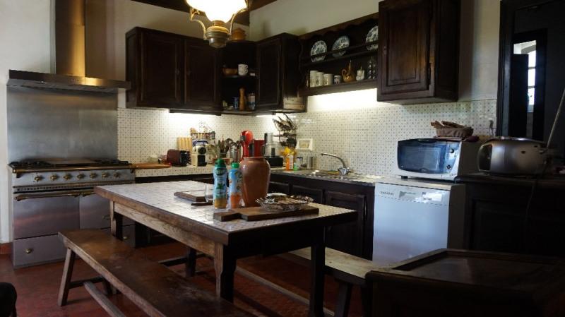 Vente de prestige maison / villa Anoye 480000€ - Photo 5