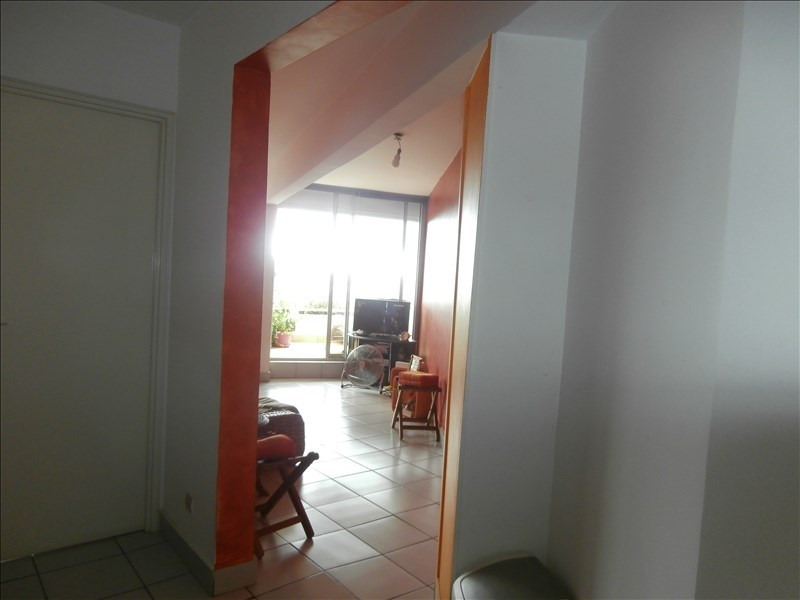 Sale apartment St gilles les bains 155000€ - Picture 4