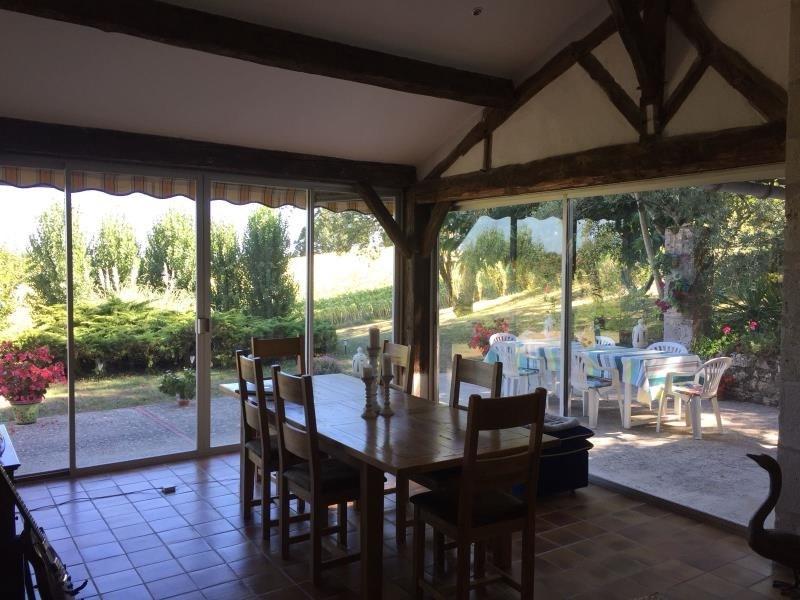 Vente maison / villa Bon encontre 299000€ - Photo 3