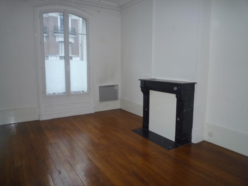 Rental apartment Le raincy 745€ CC - Picture 4