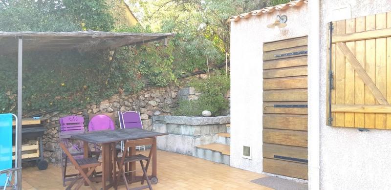 Vente maison / villa Bastelicaccia 320000€ - Photo 4