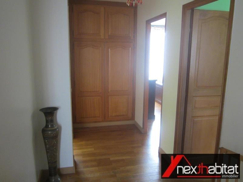 Vente maison / villa Les pavillons sous bois 470000€ - Photo 4