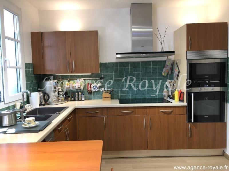 Sale house / villa Orgeval 630000€ - Picture 8