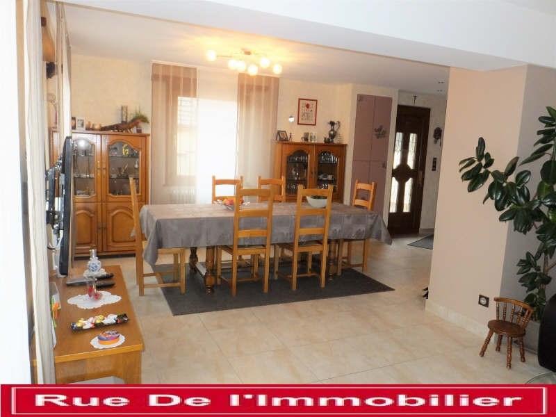 Sale house / villa Gundershoffen 280500€ - Picture 3