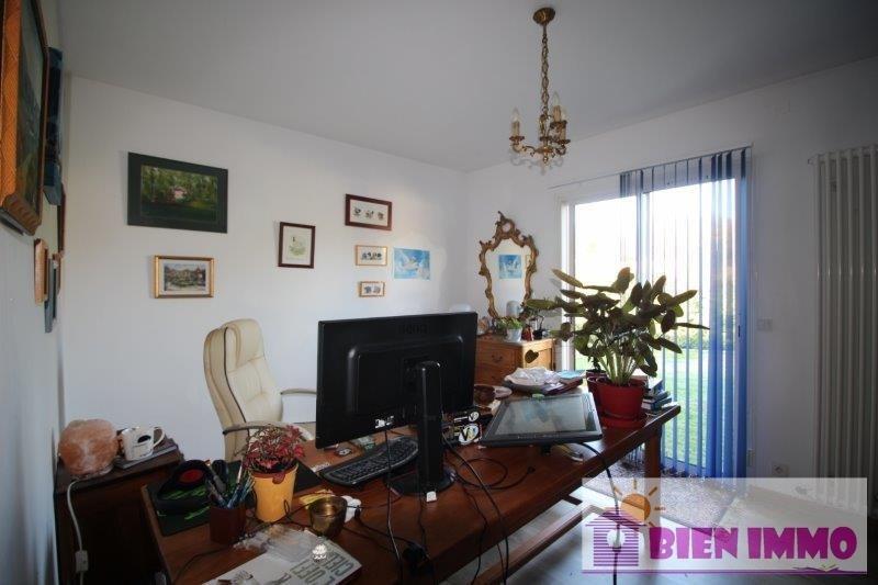 Vente de prestige maison / villa Saint sulpice de royan 566500€ - Photo 4