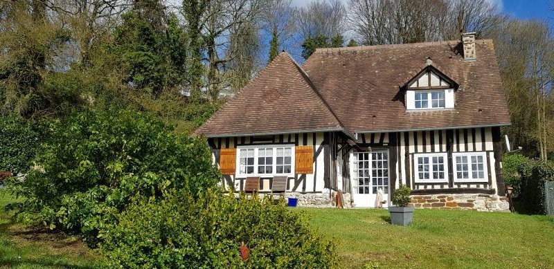 Vente maison / villa Lisieux 173000€ - Photo 1