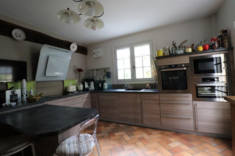 Vente maison / villa Saint georges sur eure 390000€ - Photo 6