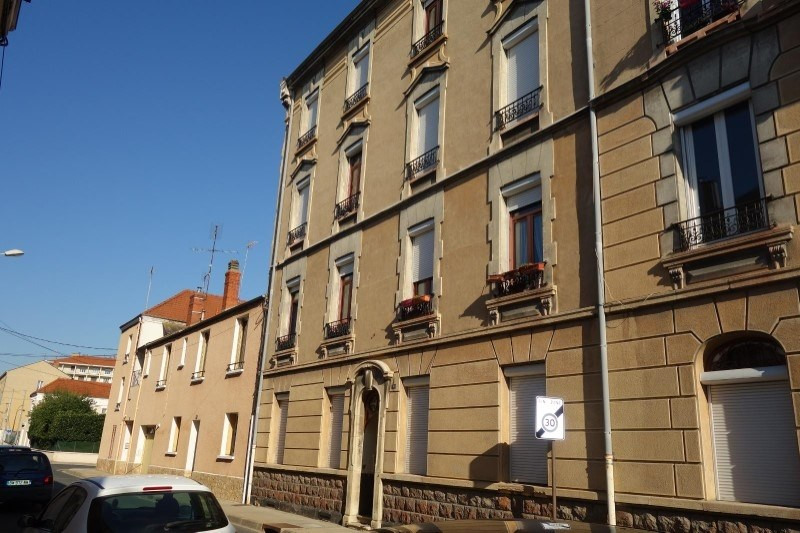 Location appartement Roanne 390€ CC - Photo 2