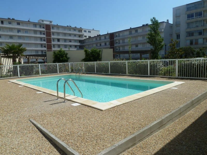 Location appartement Canet plage 720€ CC - Photo 4