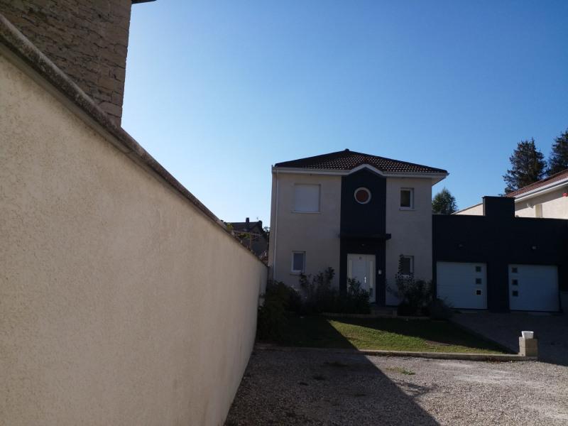 Vente maison / villa Nivolas-vermelle 252000€ - Photo 3
